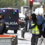Arrestados en Barcelona dos presuntos miembros de Estado Islámico https://t.co/9THNLNkVru https://t.co/jMN8HJToYg
