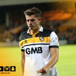 We would like to wish Alex Jones happy birthday from everyone here at Port Vale Football Club #PVFC #Vale https://t.co/I2gXmoGMBq