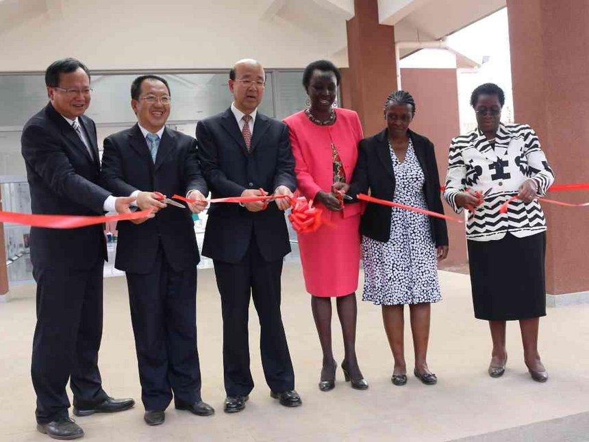 China and Kenya partner on study of environment