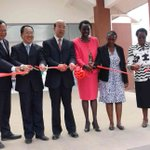China and Kenya partner on study of environment