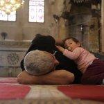 قَلبُ الأب هو هِبةُ اللهِ الرَّائِعة . https://t.co/JG3GtLlhNS