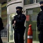 #AMPLIACIÓN: Detenidos cinco presuntos yihadistas en España, Alemania y Bélgica https://t.co/EI3rN9EtgC https://t.co/u91thHOlok
