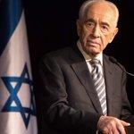 Muere el expresidente de Israel y premio Nobel de la Paz Shimon Peres https://t.co/TPOXTXNuw8 https://t.co/zzX8YaTXG1