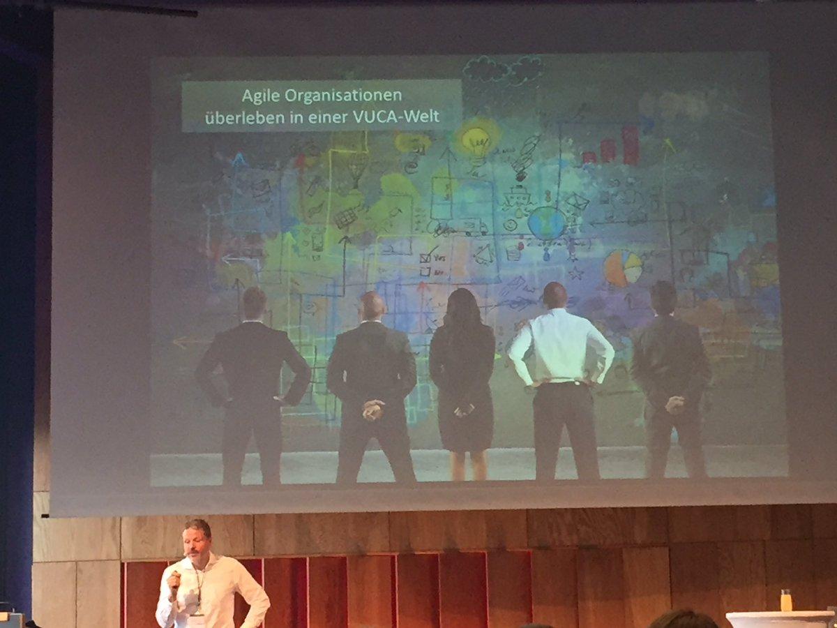 empulse (@empulse_cologne): #ioms16 Die VUCA Welt und  ...