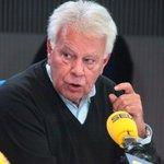 "Felipe González: ""Me siento engañado por Sánchez, me dijo que se abstendría en... https://t.co/Cb57K05RcJ https://t.co/7kuBdGmwV6"