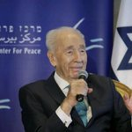 Fallece el ex presidente de Israel Simón Peres https://t.co/kJyDVT7GPF https://t.co/m1s0fwFrM1