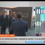 Garcia-Page sobre @sanchezcastejon, debe pedir disculpas a #FelipeGonzalez y si lo ve apropiado dimitir https://t.co/AuG3Fqf2zE