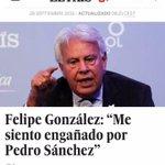Estado en el que se encuentra el PSOE gracias a @sanchezcastejon,queréis palomitas para la película?🍿🍿🍿🍿🍿 https://t.co/QBw2S7sTa8