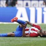 Augusto Fernández ha sido operado con éxito de la rodilla derecha. #Atleti https://t.co/vB650E6zTA