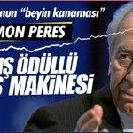 """ORTADOĞUNUN BEYİN KANAMASI """"Şimon Peres"""" ÖLDÜ. YAŞASIN ZALİMLER İÇİN CEHENNEM. #BuDaBöyleBiline https://t.co/LWf1sO5UIu"""