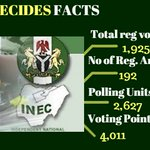Edo 2016: Facts you need to know https://t.co/Du16aKwdHT #edodecides #IzeIyamuWillWin #ObasekiOurChoice https://t.co/cEbaLERxFS