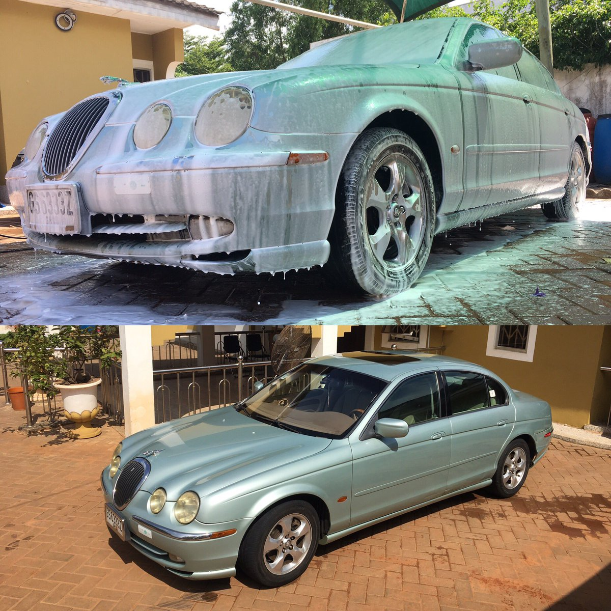 Who needs their car professionally washed and cleaned.. aka DETAILED. Give us a call.. 0245659037 .. https://t.co/olP3ek0IT5