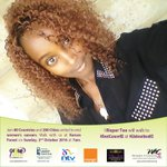Join her pale Karura on 2nd October .Risper Too for #BeatCancerKE walk https://t.co/JKA6amLO3T