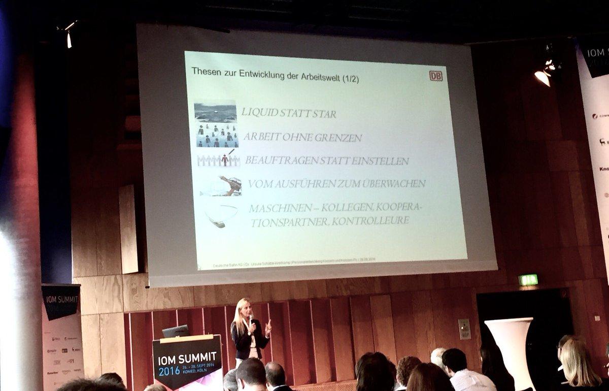 D�rte Wittenberg (@dfwittenberg): #ioms16 Ursula Sch�tze-Kre ...