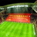 TT Arenada 100. maç heyecanı https://t.co/kcmJ3YyKhD https://t.co/0CbZlK3lR4