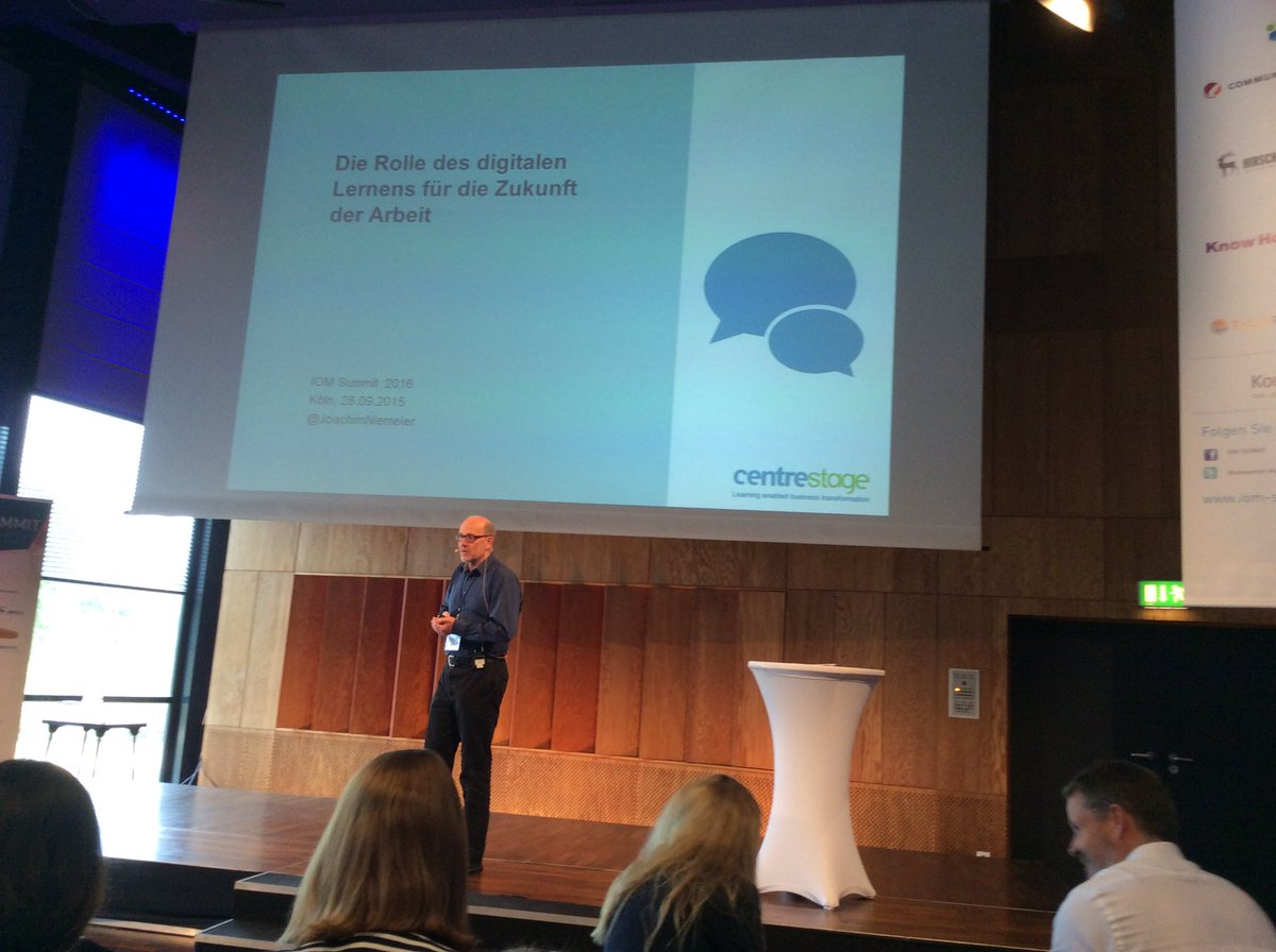 Sabine Kluge (@netzabine): Die Rolle des digitalen Le ...