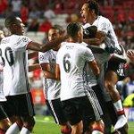 Benfica deplasmanında Taliscanın golü sonrası Adrianonun sevinç anı unutulmazlar arasında. #Beşiktaş #UCL #BJKFCDK https://t.co/EJmzc4k38V