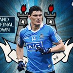 Countdown to the #DUBvMAY All-Ireland Football Final Replay 3 days to go.... #COYBIB #UpTheDubs https://t.co/9XTRaY937G