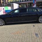 #ErasmusExperience De koning in Rotterdam https://t.co/CLIsP3g9sb
