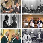 شمعون بيريز والعالم العربي #وفاه_شيمون_بيريز للمزيد من الصور من مكتب الصحافة الحكومي: https://t.co/ihvYjPPqrt https://t.co/Qsq7ymVawZ