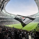 Tonight, Beşiktaş will play their first home tie in the #UCL group stage since 2009/10. Excited? https://t.co/oXRbZ1fxBC