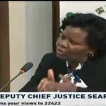 citizentvkenya: Achode: I have fought corruption in the judiciary #NextDCJSearch https://t.co/wxeRqUZAmT https://t.co/bbAiho4EVv