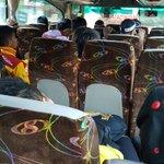 Bismillah Skuad PON SulSel menuju Stadion Si Jalak Harupat. #EwakoPONSulSel https://t.co/qqxahOJx2Y
