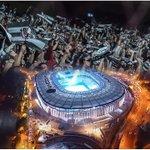 #VodafoneArenada birlikte tarih yazalım, coşkuyla siyah-beyaz aşkımızı haykıralım. #Beşiktaş #UCL #BJKFCDK https://t.co/2Vk6htJh1I