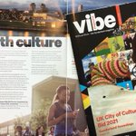 Read how @sunderlanduni is supporting the citys UK City of Culture bid in @SunderlandVibe autumn edition https://t.co/PJ3dzguMbr