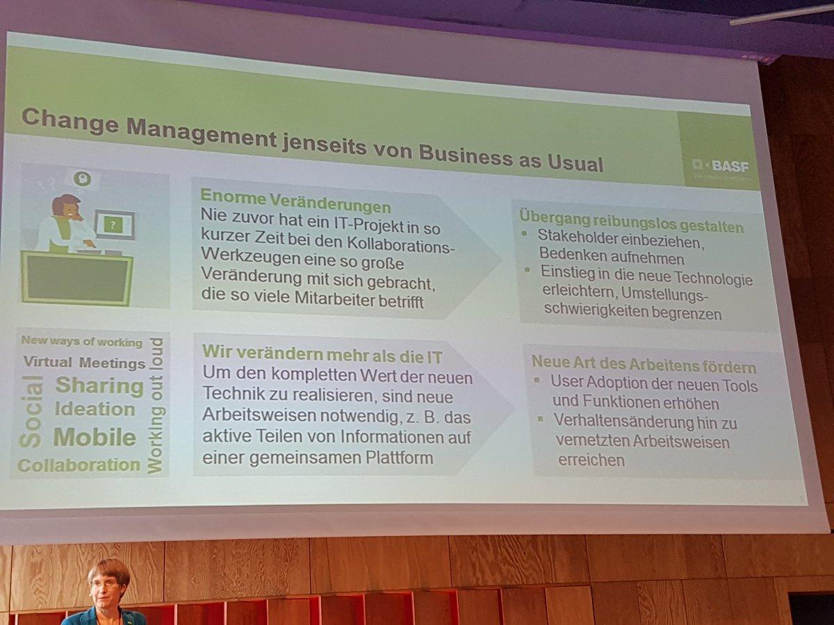 Carsten Rossi (@CarstenRossiKR): Change Management bei BASF ...