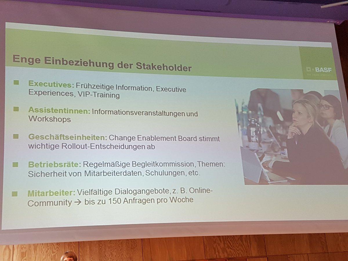 Carsten Rossi (@CarstenRossiKR): Stakeholder Management f�r ...