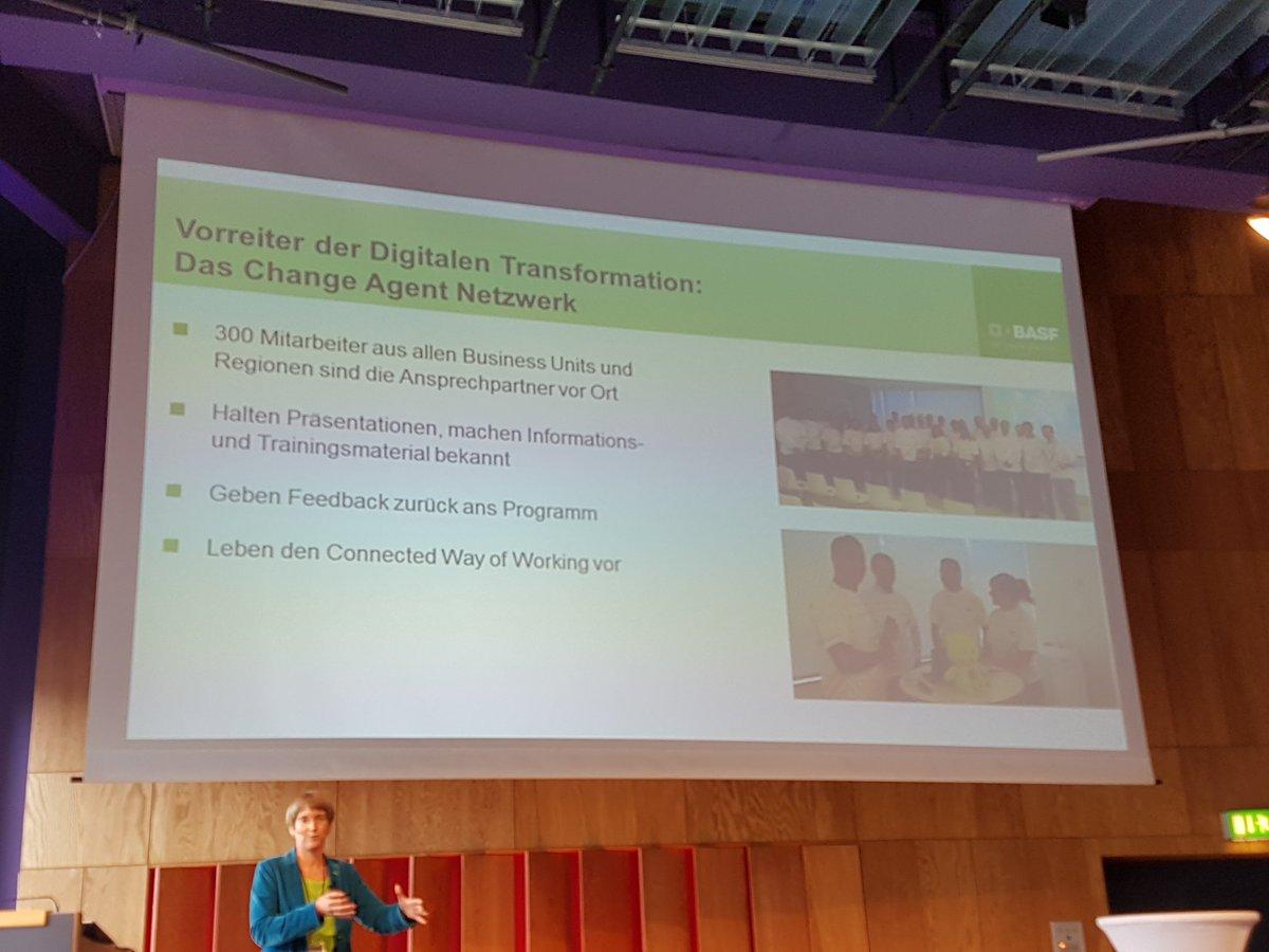 Carsten Rossi (@CarstenRossiKR): 300 Change Agents bei BASF ...
