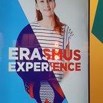 Opening door de koning @bibliotheek Rotterdam van de Erasmus Experience https://t.co/AO9aMNGNJs
