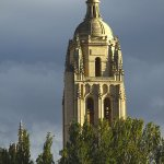 ¿Has subido a la torre de la Catedral de Segovia? 3 octubre Día Puertas Abiertas https://t.co/iujn6cnNaS @catedralsegovia @TurismoSegovia https://t.co/Nam9S2hEfM