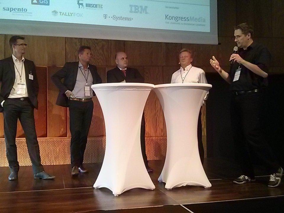 Franz Langecker (@hrp_fla): #ioms16 Ole Wintermann: Di ...