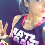 """Hoy @Cabify_Mexico me lleva al gym 😜💪🏻👏🏻👌🏻 me encanta!!! Usa mi código """"GABIFY"""" y tendrás un gran descuento.😉 https://t.co/SVFGgPUzaE"""