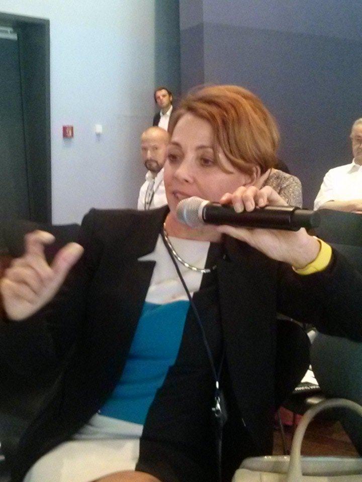 Franz Langecker (@hrp_fla): #ioms16 Ursula Vranken: Wa ...