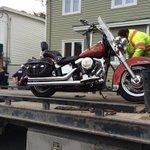 Police raid St. Johns bar, seize bike https://t.co/cttJvTAvS1 https://t.co/BVSfZWBhx1