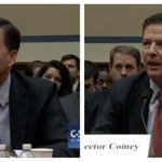 FBI Director: I Never Said Hillary WASN'T Lying About Her Emails [VIDEO] https://t.co/j7LIw3goph https://t.co/ZmCJzEZzUQ