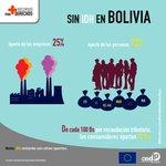 #CEDLA 31 Años #Bolivia #MasRecursosParaMasDerechos https://t.co/QGrFGvHssr