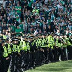 #HIbs and Rangers have been cleared of wrongdoing over the Scottish Cup Final pitch invasion. Story: https://t.co/N49keo6d2i https://t.co/BdDx86G2nt