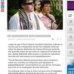 Qué nos espera con esta altanería de FARC todavía sin plebiscito y sin Constitución https://t.co/IWQjHeyVrR