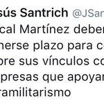 Santrich en son de paz. https://t.co/MNFrZ7vRjO