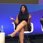 """We are chasing influence not scale"" - @shareenpathak, @digiday #AWNewYork https://t.co/BeiOdrd2gJ"