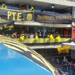 Cómo todos los años gran recibimiento en la Escuelas 34 y 166 del Barrio Peñarol #125AñosDeGloria https://t.co/gwrezqGeWt