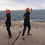 VIDEO: Halifax dance group goes viral with Peggy's Cove bhangra performance https://t.co/xLvI371UcL https://t.co/oyZ2HMaZLf