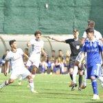 Muhammed Enes Durmuşun golüyle Dinamo Kiev karşısında Genç Takımımız 3-0 üstün durumda... #BJKÖzkaynak https://t.co/j8guVkGlUH