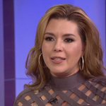 "Fmr. Miss Universe Alicia Machado tells NBC it was ""really normal"" for Trump to call her ""Miss Piggy"" to her face: https://t.co/IX7VDRMIgG"