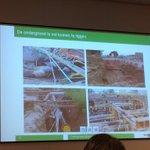 Ook @WillKovacs zet #Rotterdam en natuurlijk de #ondergrond op de kaart! #dagvandeopenbareruimte https://t.co/HeJ8C1qexC