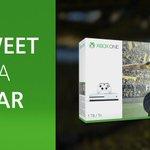 RT y síguenos para poder ganar esta gran #XboxOneS. ¡Y celebremos el lanzamiento de #FIFA17! https://t.co/EX1RixdIUH